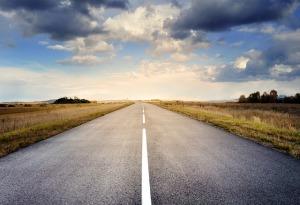 Road Web