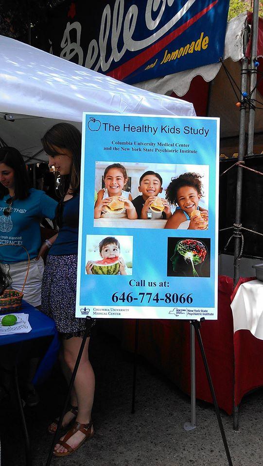 healthy kids study 2