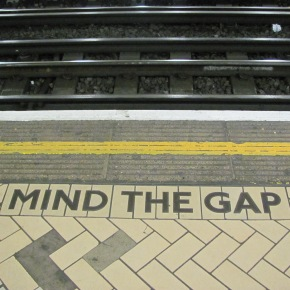 Minding and Bridging the Research – TreatmentGap