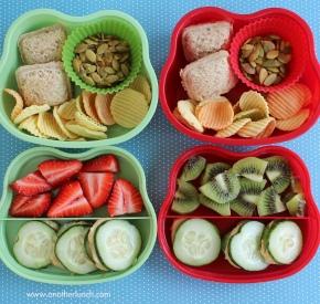 Selective Eating in EarlyChildhood