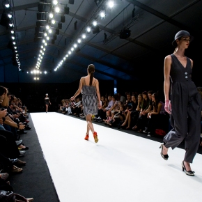 How New York Can Move Fashion Forward: Regulation of Underweight Models