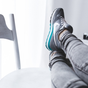 Walk This Way: Physical Activity in AnorexiaNervosa