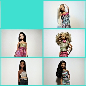 Kids and Dolls: An Opportunity for Conversation about Bodies . . . andMore