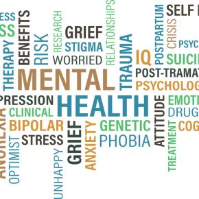 The Mental Health Reform Act of 2016