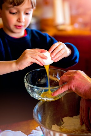 6 Tips for Teaching Children about Health and Nutrition